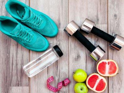 Super Sports & Fitness